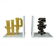 Aparador de Livros Harry Potter Setas FBA