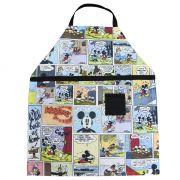 Avental Canvas Mickey HQ