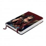 Caderneta de Anotação A5 Mulher Maravilha - Movie