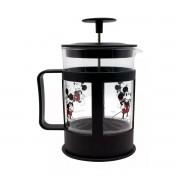 Cafeteira Francesa Mickey 600 ml