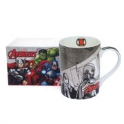 Caneca Dream Mug Shield Vingadores Marvel