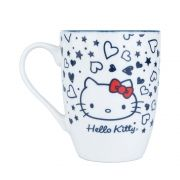 Caneca Hello Kitty Elegant Tattoo Old School