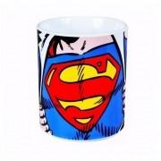 Caneca Porcelana New DC Superman