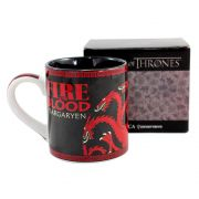 Caneca Targaryen Game Of Thrones - Fire and Blood