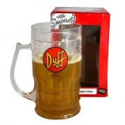 Caneca Térmica Chopp Duff Beer - The Simpsons