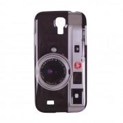 Capa Celular Galaxy S4 Brilho - Camera Fotografica