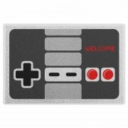 Capacho Gamer Joystick Retro 60 x 40 cm