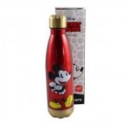 Garrafa Cantil Térmica Mickey Mouse