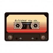 Porta Chaves Awesome Mixtape Fita k7