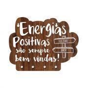 Porta Chaves Energias Positivas