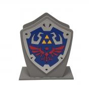 Porta Lápis Caneta E Acessórios Zelda