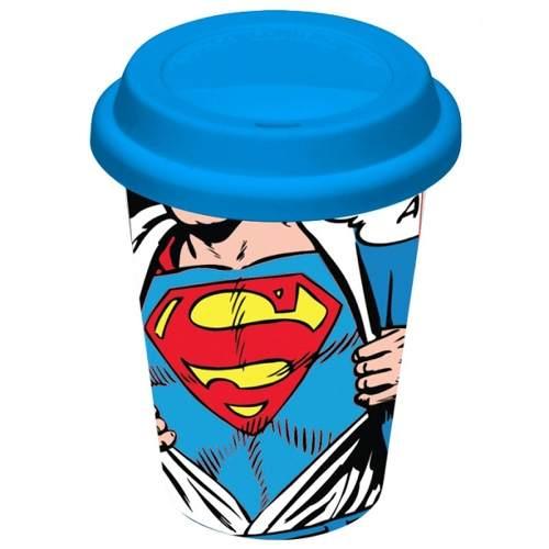Copo Cerâmica Dc Originals Superman - Super Homem