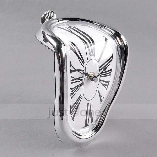 Relógio Derretido Salvador Dali