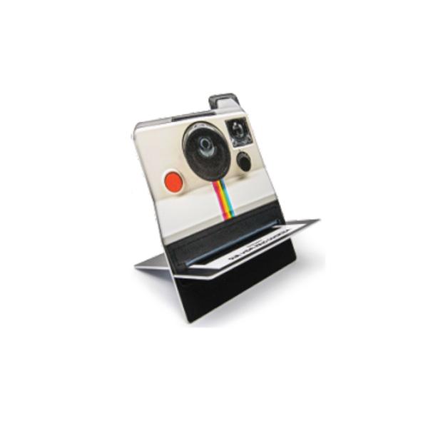 Porta Tablet Polaroid