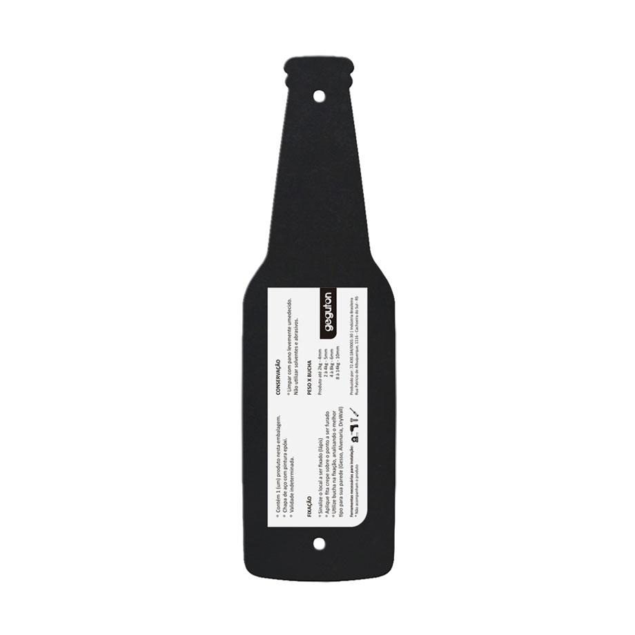 Abridor de Garrafa Parede Cervejas - Tipo de Cervejas Do Mundo