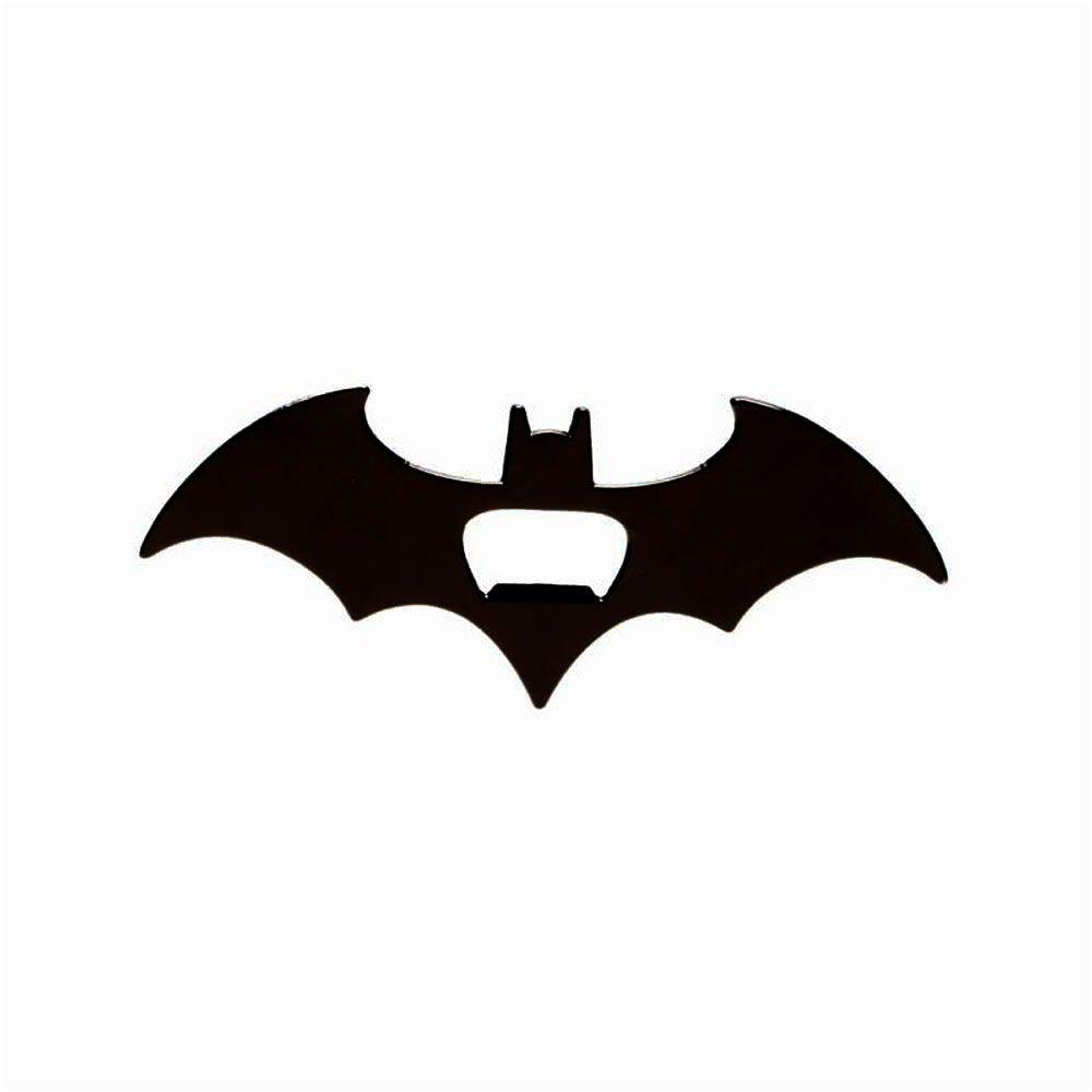 Abridor de Garrafa Magnético Batman Símbolo