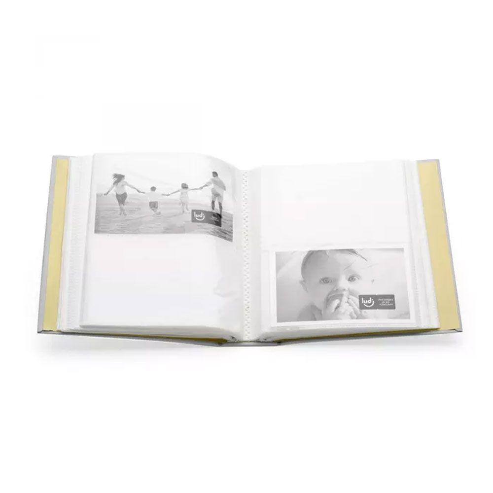 Álbum de Fotos 10x15 Maternidade