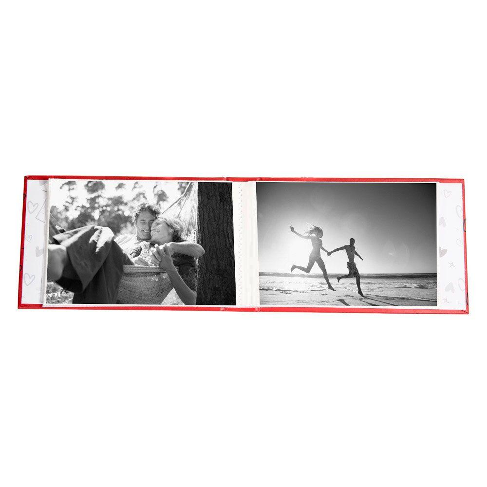 Álbum de Fotos 10x15 Petit - Amar Você É