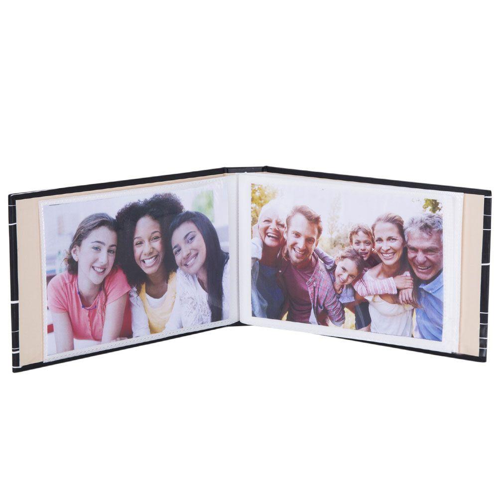 Álbum de Fotos 10x15 Petit - Sempre Juntos - Namorados