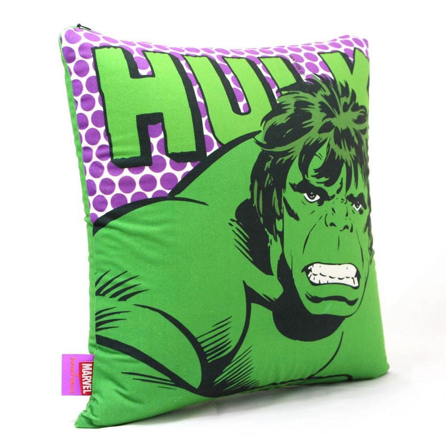 Almofada Hulk Pop Art