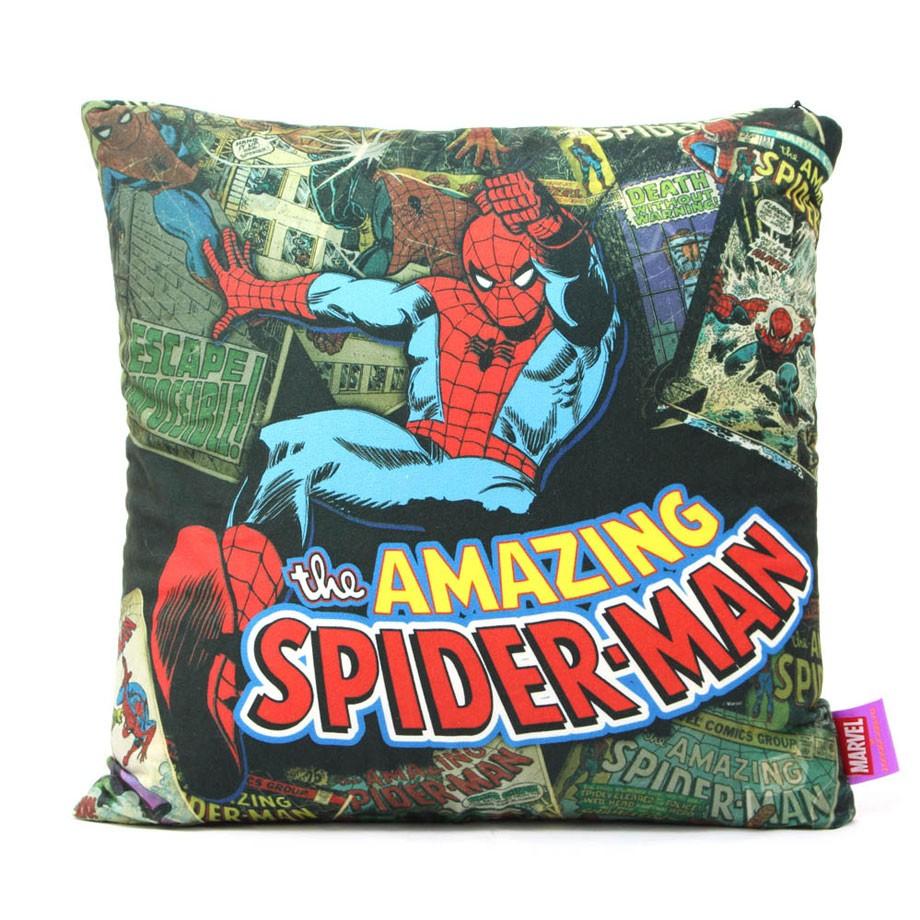 Almofada O Incrível Homem Aranha