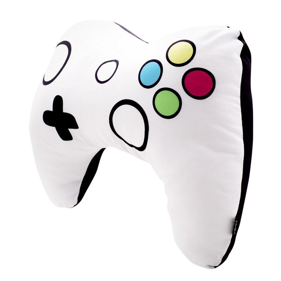 Almofada Shape - Game Geek Controle de Video Game
