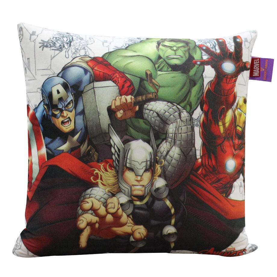 Almofada Vingadores - Avengers