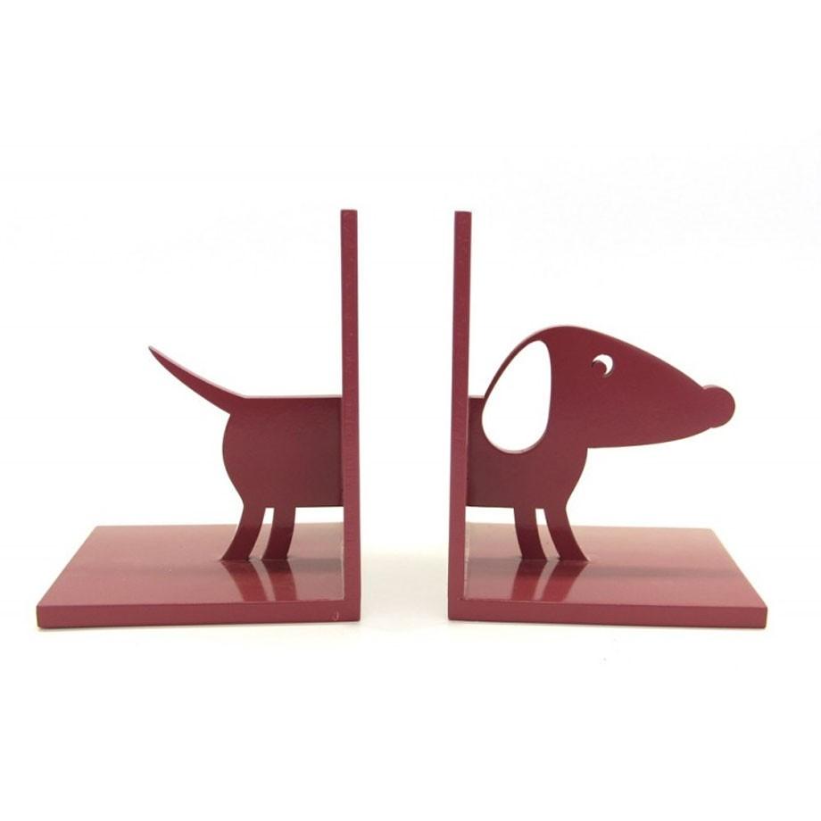 Aparador de Livros Cachorro