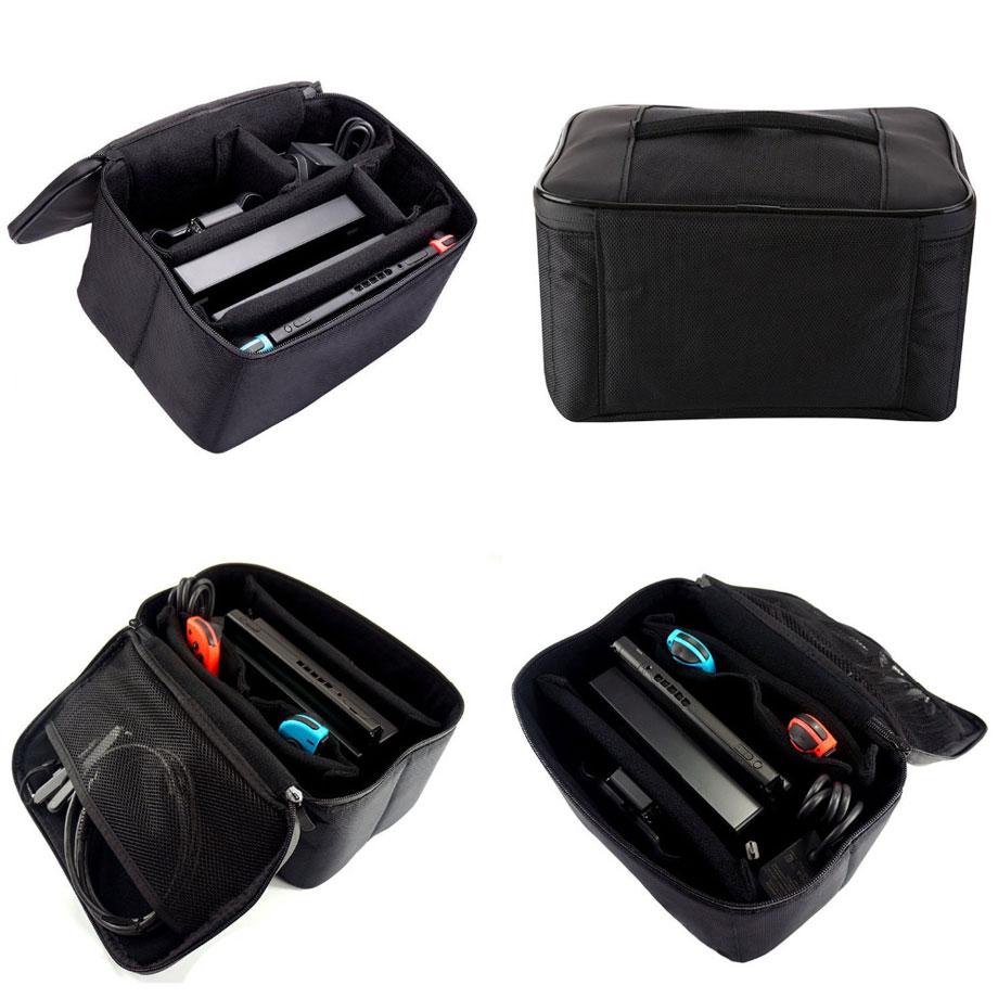 Bolsa Case Capa Bag Estojo Nintendo Switch