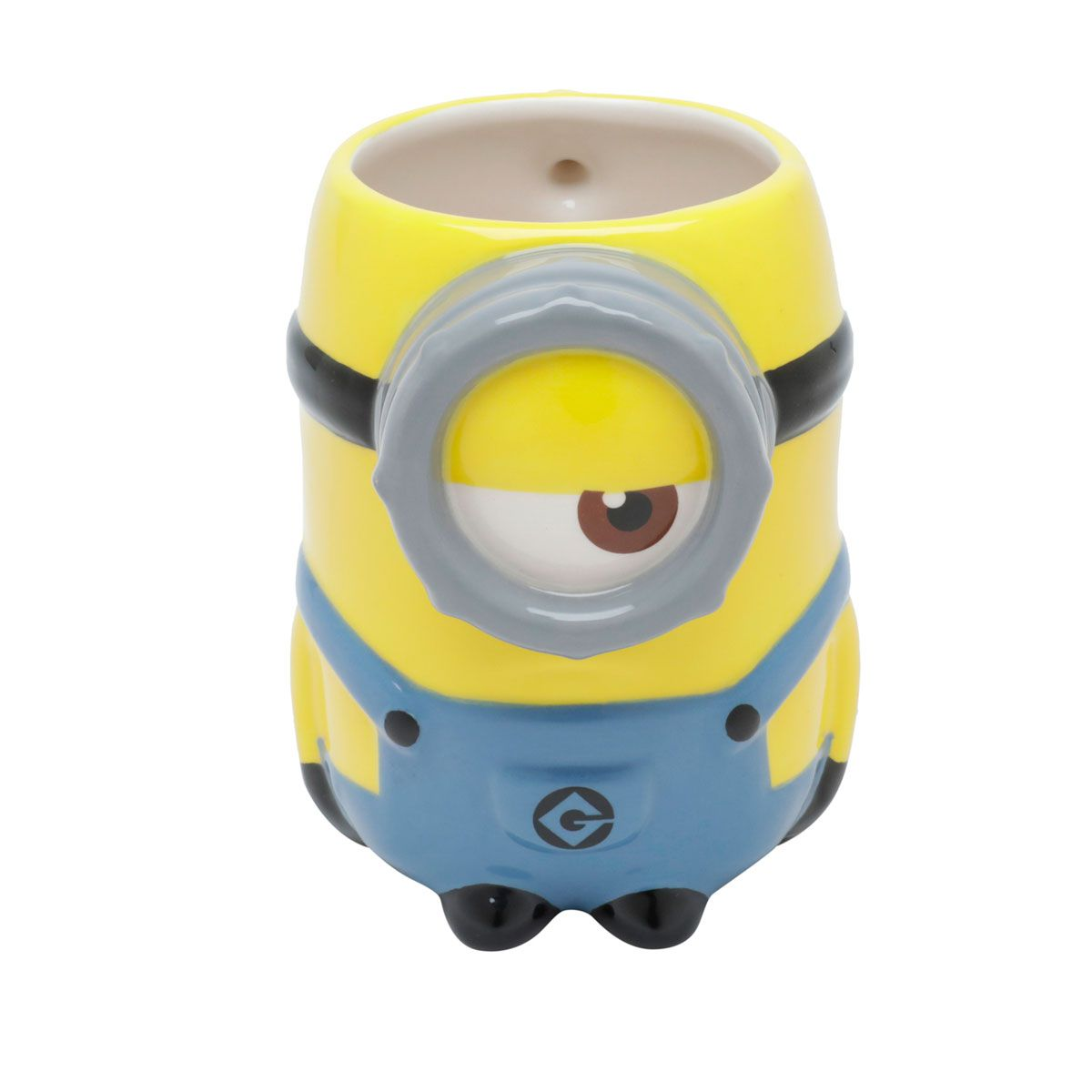 Caneca 3D Decorativa Minions Stuart