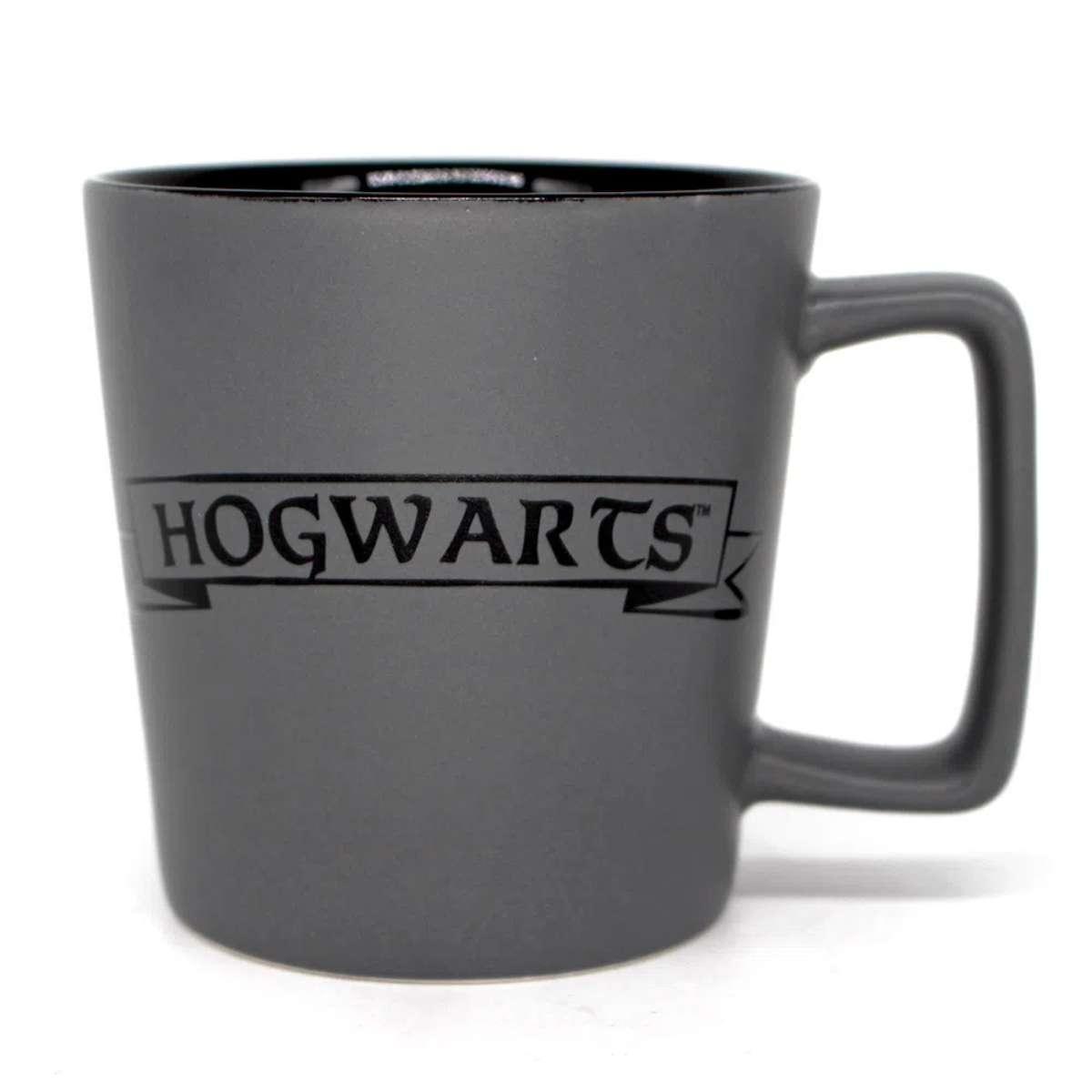 Caneca Alça Quadrada Harry Potter Hogwarts Casas
