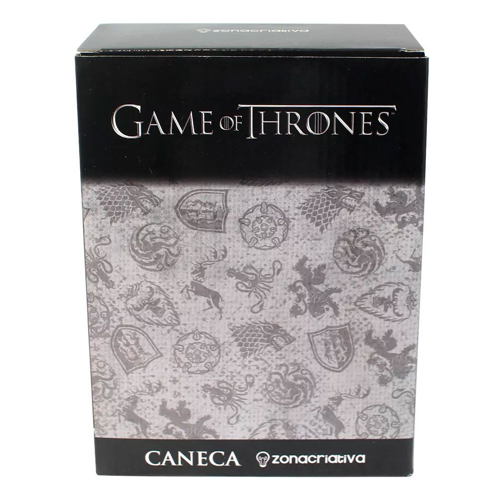 Caneca Barril 1 litro Game Of Thrones