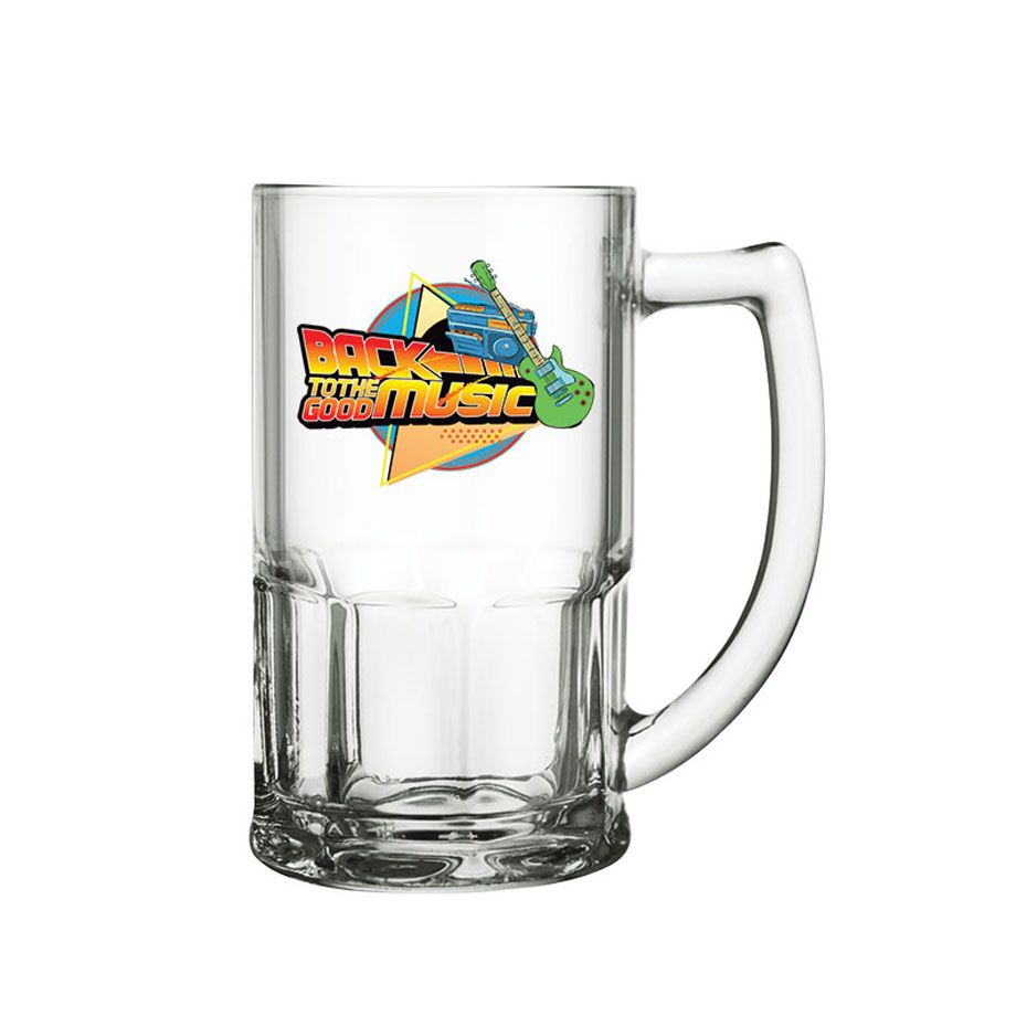 Caneca de Chopp 340 ml - Good Music