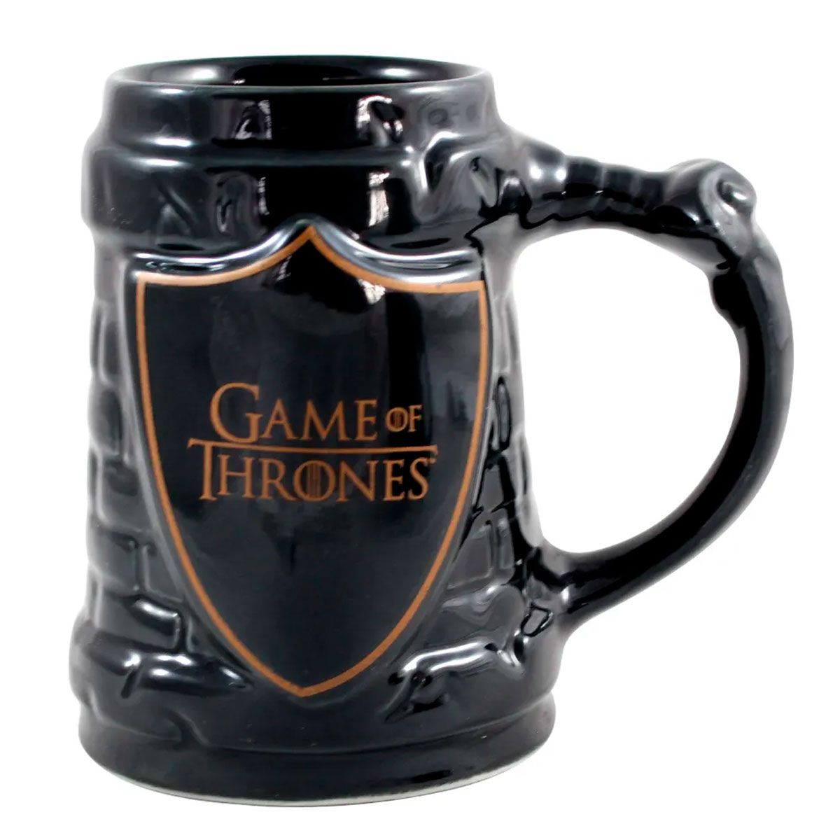 Caneca Game Of Thrones - Escudo Lannister