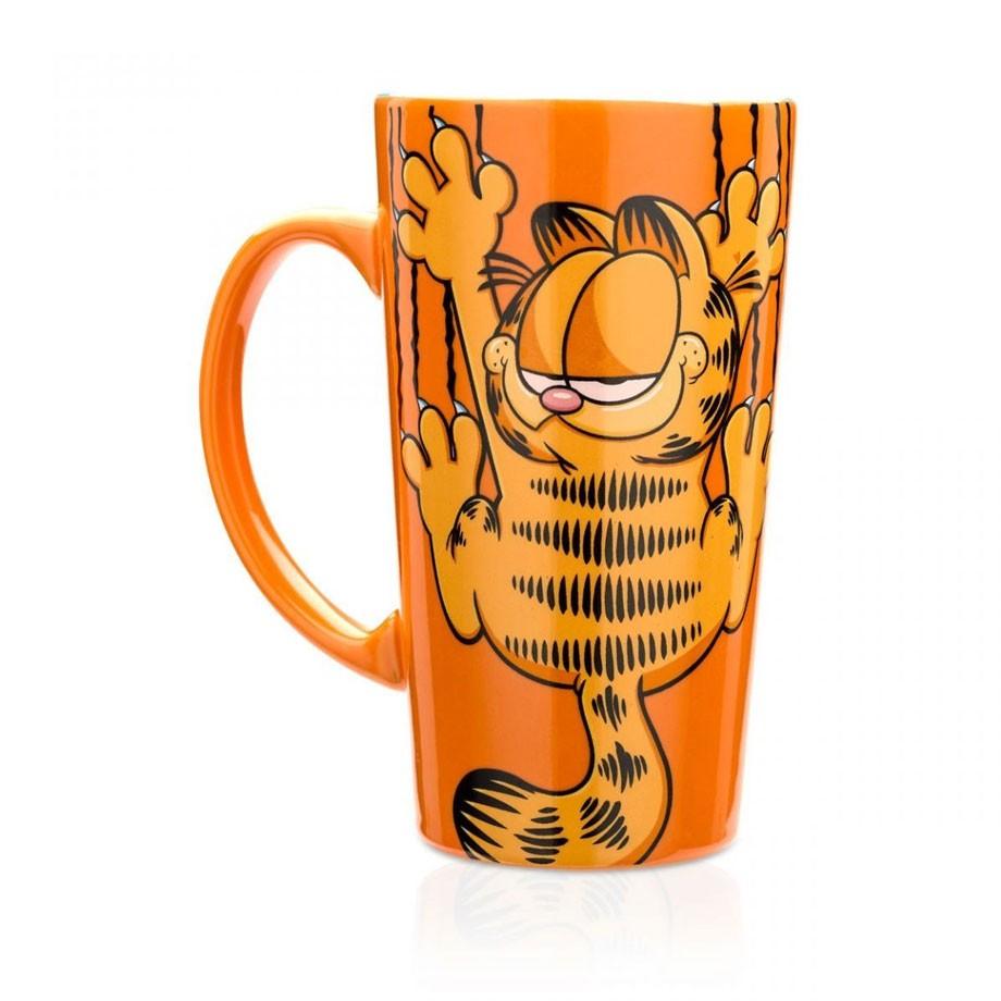 Caneca GG Garfield - 475 ml