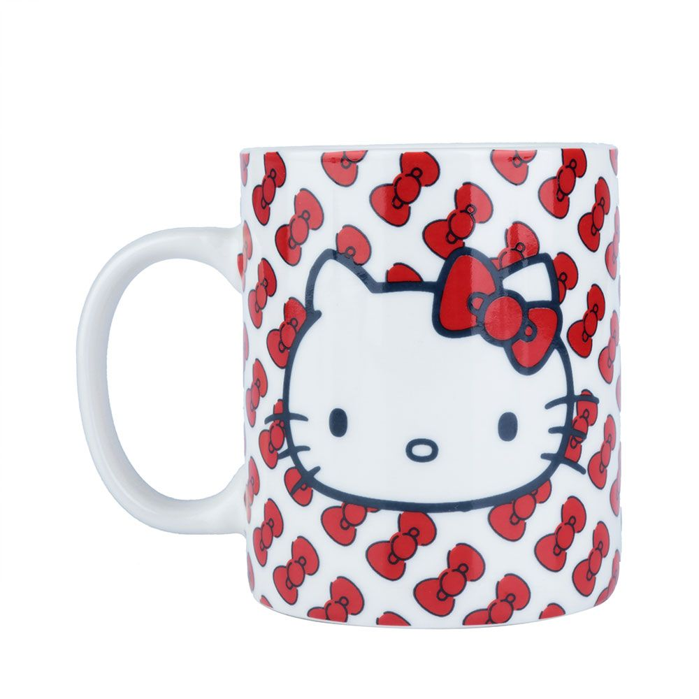 Caneca Hello Kitty Little Laces