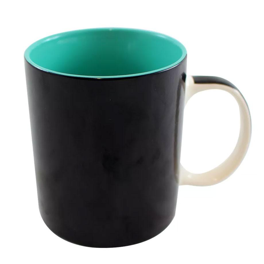 Caneca Mágica Termossensível Coffee