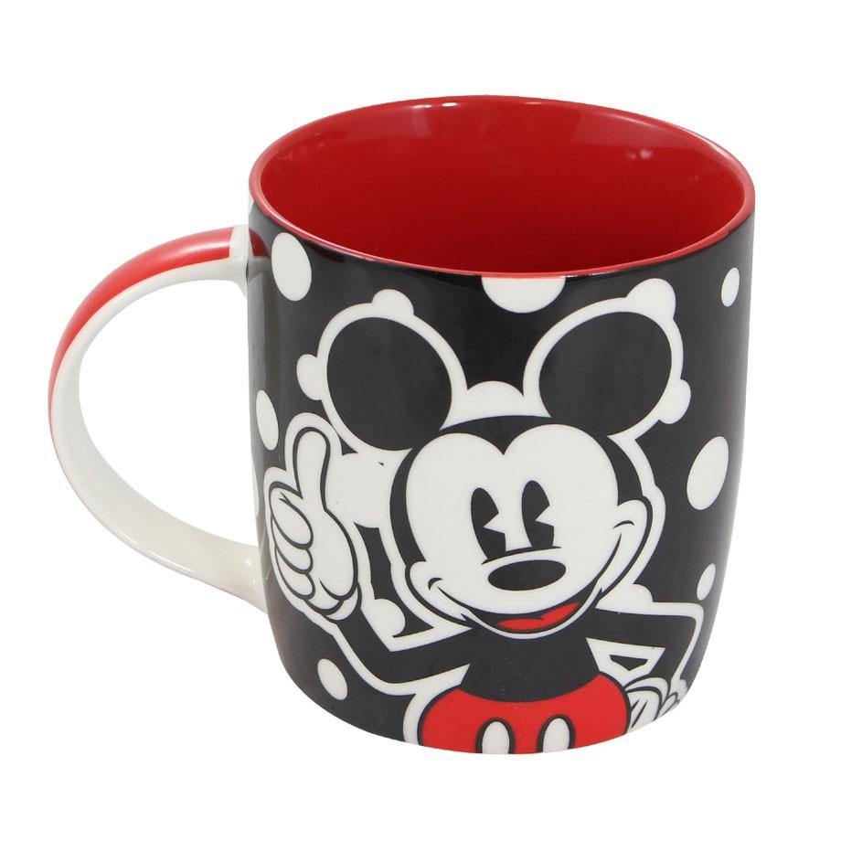 Caneca Mickey Poá