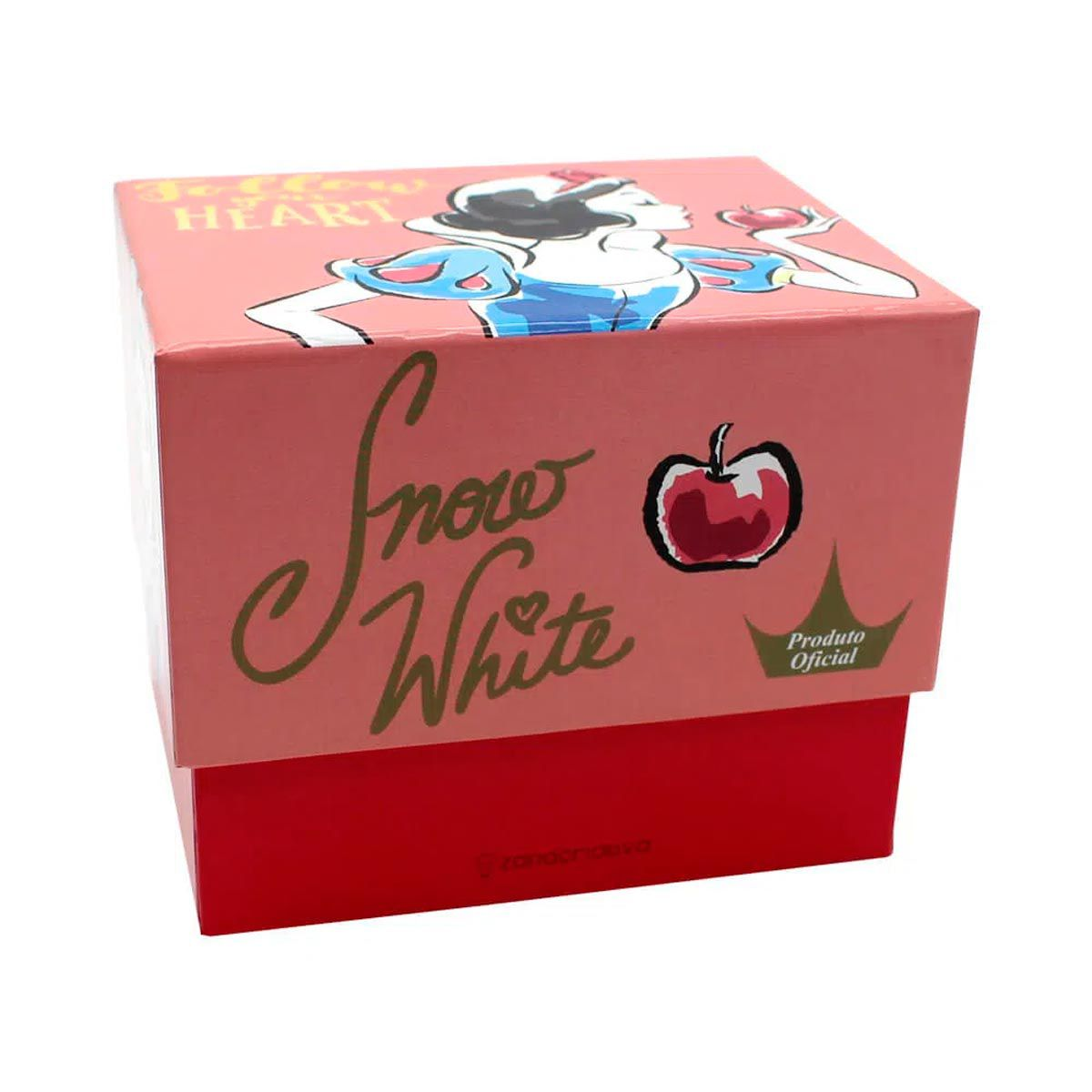 Caneca Princesa Branca de Neve 350 ml Princesa Disney