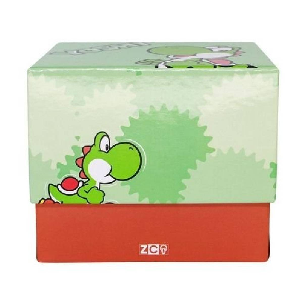 Caneca Yoshi Super Mario Bros Nintendo