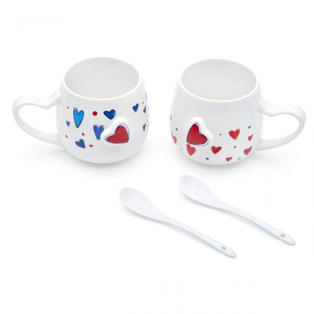 Canecas para Chá Estar Com Você