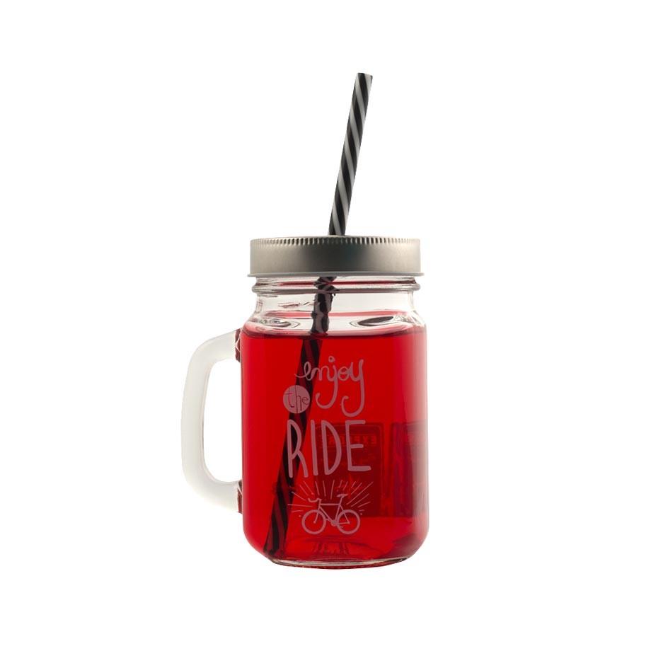 Caneca Caneconserva Explore - Enjoy The Ride