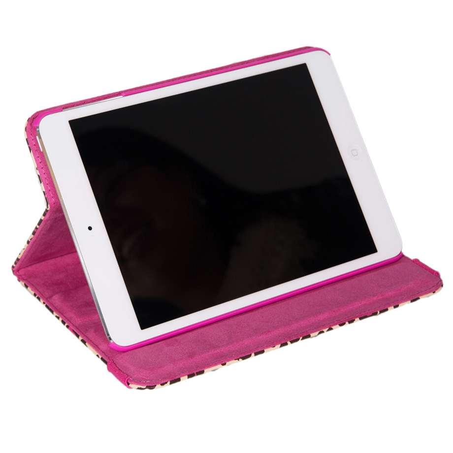 Capa Mini Tablet Smart Ipad Mini - Luxo
