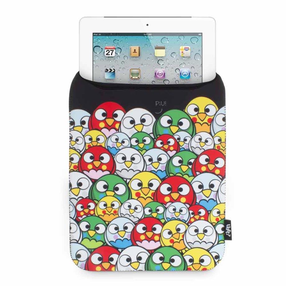 Capa para Tablet Fácil até 9,7 Polegadas - Passafio