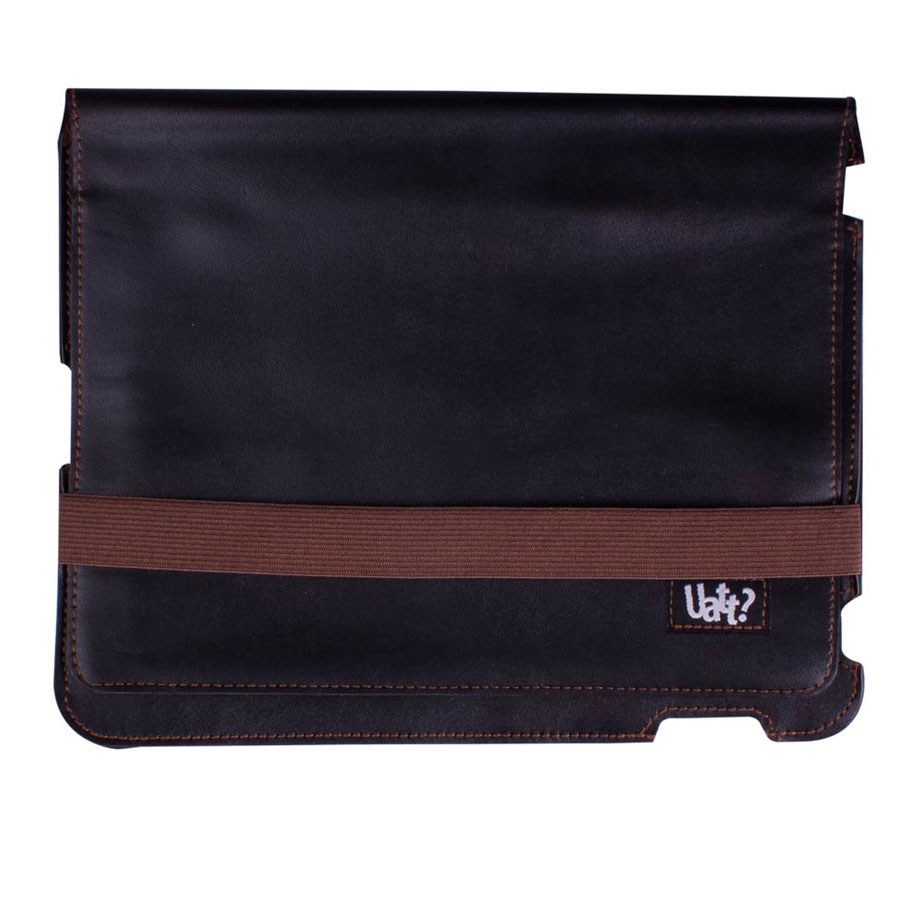 Capa para Tablet Office Ipad - Preto