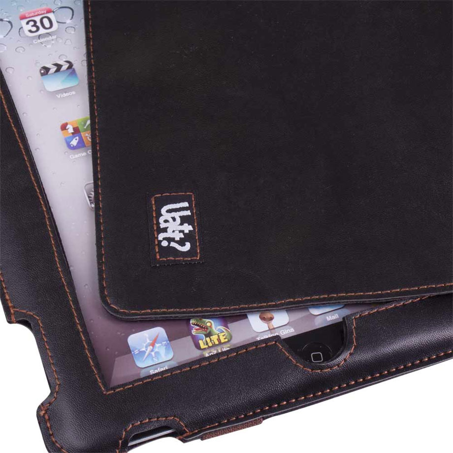 Capa para Tablet Office Ipad - Preto