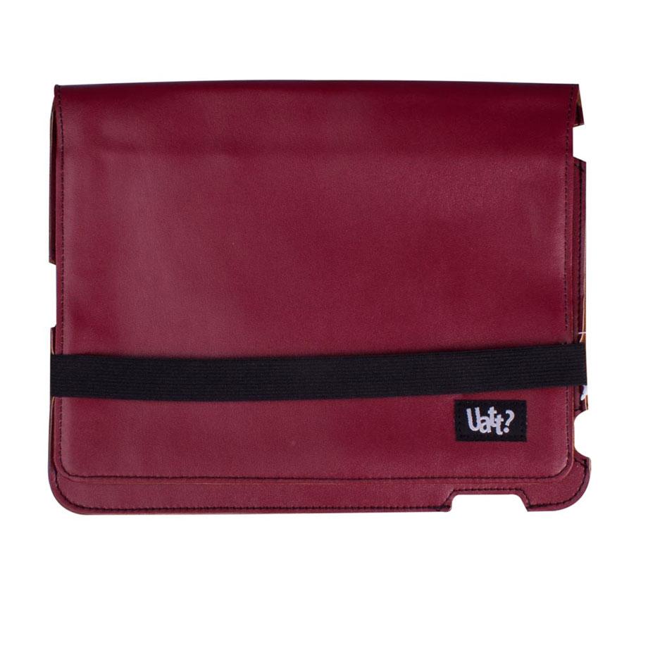 Capa para Tablet Office Ipad - Vermelho