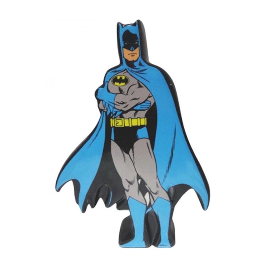 Cofre de Cerâmica Batman Oficial DC Comics