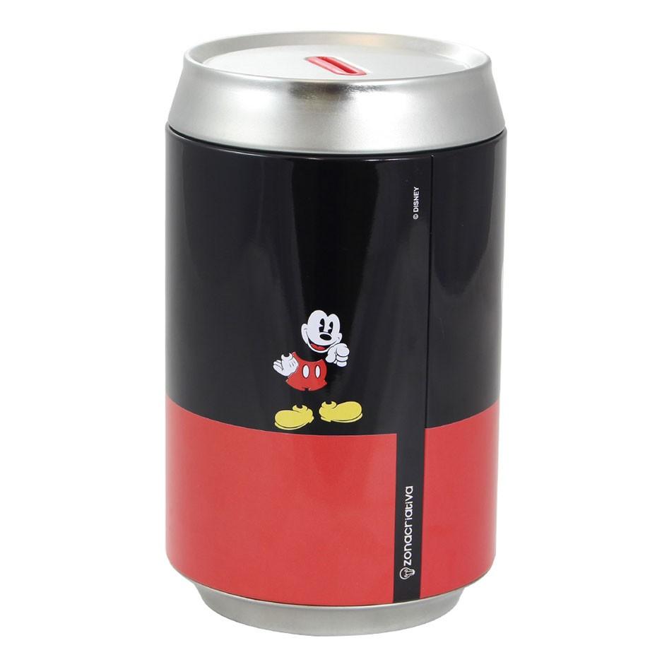 Cofre Latinha Mickey