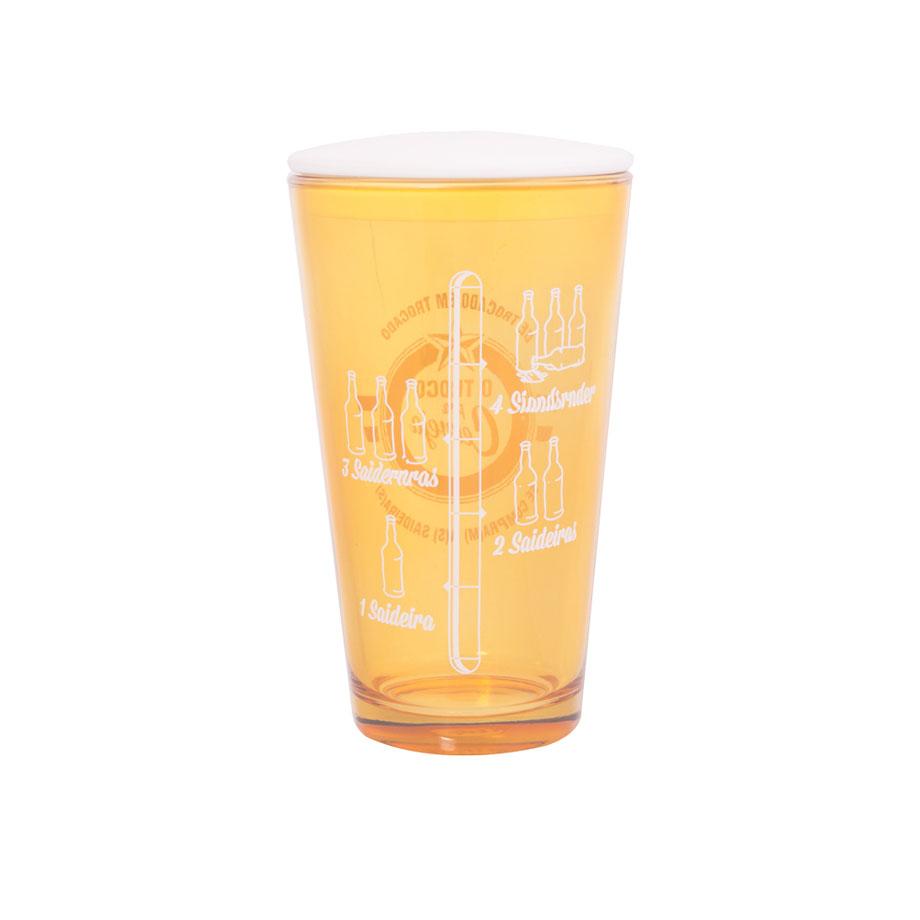 Copo Cofre - Troco pra Cerveja